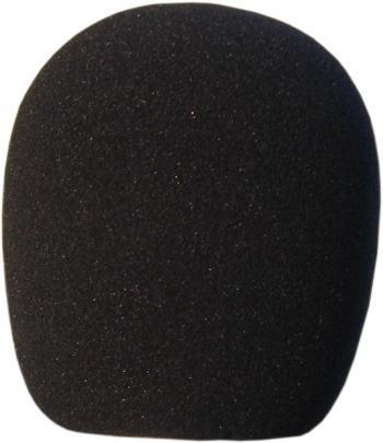 RH SOUND W1 MIKROFONSAPKA (FEKETE / PIROS / KÉK)