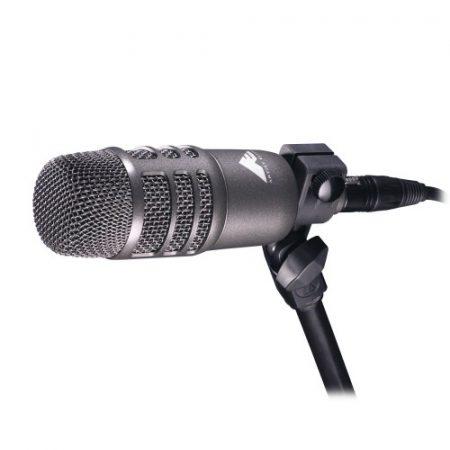 AUDIO-TECHNICA AT-AE2500 KÉTKAPSZULÁS KARDIOID HANGSZERMIKROFON