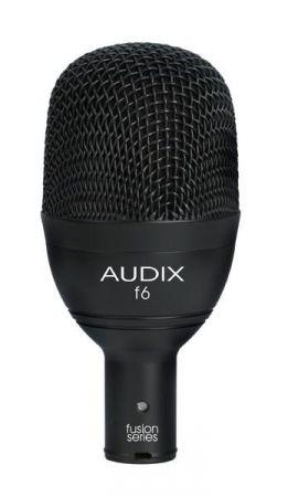 AUDIX F6 MIKROFON