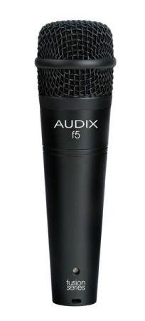 AUDIX F5 MIKROFON
