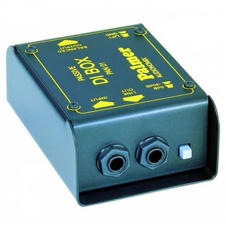 PALMER PA-PAN01 PASSZÍV DI-BOX