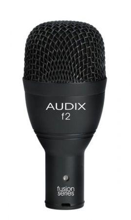 AUDIX F2 MIKROFON