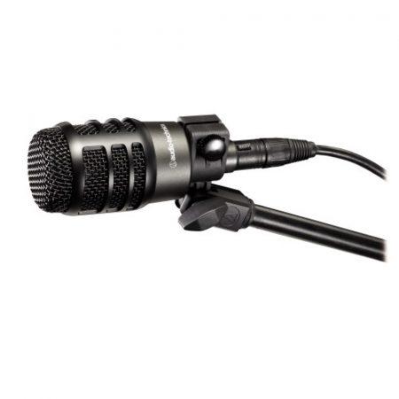 AUDIO-TECHNICA AT-ATM250 DINAMIKUS HIPERKARDIOID HANGSZERMIKROFON