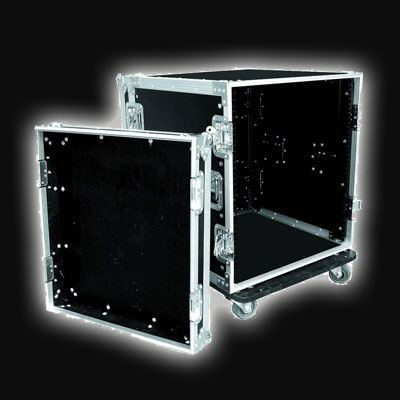 "ROBUST RO-R14U 19""  RACK"
