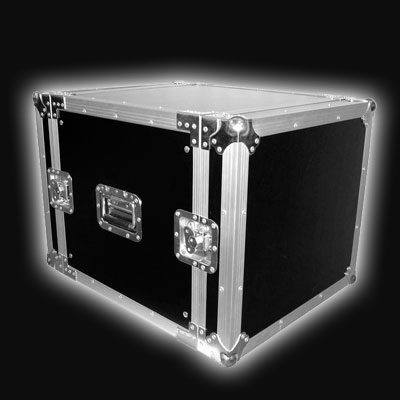 "ROBUST RO-R10UE400 19"" RACK"